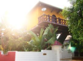 Treehouse Homestay