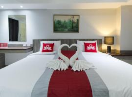 ZEN Rooms Yaowarat soi 7