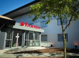 Ramada London South Mimms, Potters Bar