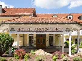 Die 10 Besten Wellnesshotels In Der Region Grosser Arber Deutschland