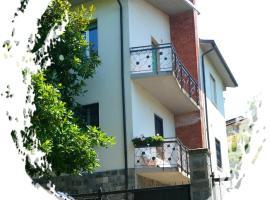 Appartamento Francesca, Casteggio (Montebello della Battaglia yakınında)