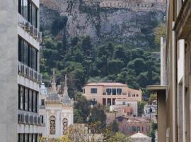 Hellenic Hospitality House