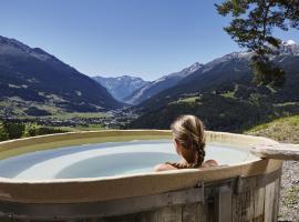I 10 Migliori Hotel (da € 64) in zona Terme di Bormio - Bagni Nuovi ...