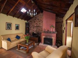 Casa Vidal, Guía de Isora