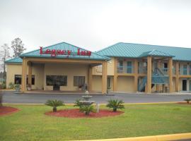 Legacy Inn & Suites, Gulfport