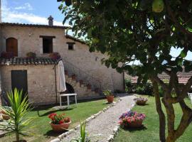 Il Casale Di Ginetto, Cascia (Near Norcia)