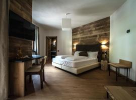 Orobie Alps Resort, Roncobello