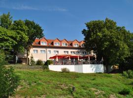 Hotel-Restaurant Weinberg, Artern