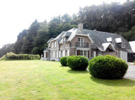 La Villa, Namur