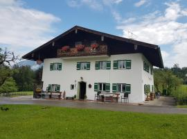 Gästezimmer Hanottenlehen, Schönau am Königssee