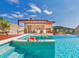 Apartments Villa Boban