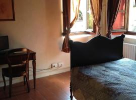 Room and Breakfast Torre, Sala Baganza (Vigatto yakınında)