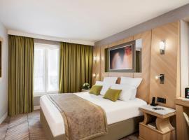 I 10 migliori posti dove soggiornare a Parigi, Francia | Booking.com