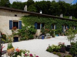 La Vallotte, Saucourt-sur-Rognon