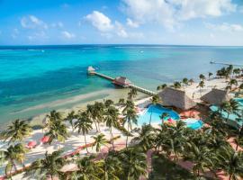 Costa Blu Adults Only Beach Resort, San Pedro