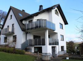 Ferienwohnung Allendorf, Sundern (Hagen yakınında)