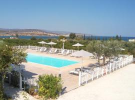 Leonidas Resort