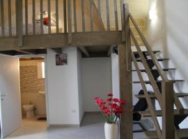 Casa Cadorna, Ruffano