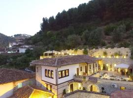 Hotel Vila Aleksander, Berat