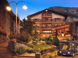 호텔 로만티카