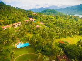 Victoria Golf & Country Resort