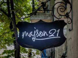 Guest house Maison 21