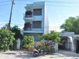 Minh Tuan Guesthouse