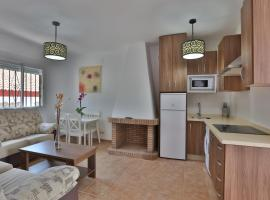 Apartamentos El Madroñal, Coto Rios