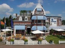 弗萊徹莫傑克餐廳酒店