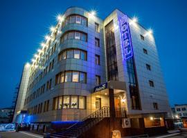 Отель «Поларис»