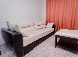 Rublevskoe Apartment