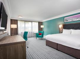 Jurys Inn Inverness, Inverness