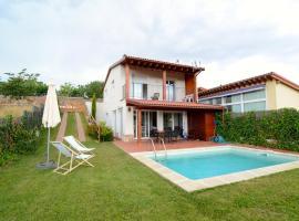 Villa Les Olives, Las Olivas (La Tallada yakınında)