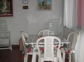 Casa vacanza Calaverde, Fort Village (Is Morus yakınında)