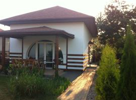 Guest house with sauna, Korobchitsy