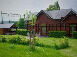 Halte Sint-Gerlach Holiday Home, Valkenburg