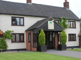 Oak Farm Hotel, Cannock