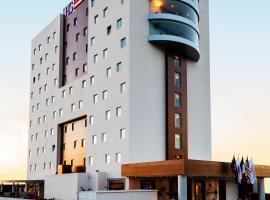 HS HOTSSON Hotel Queretaro, Querétaro
