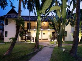 Suwannatara Resort & Spa, Doi Saket