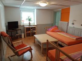 Gästehaus Futterer, Teningen