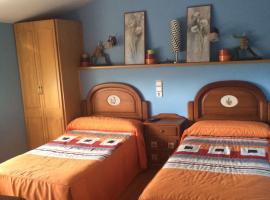 Hostal Monica, Cilleruelo de Bezana (Bezana yakınında)