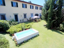 Villa Il Colle B&B, Bagno a Ripoli