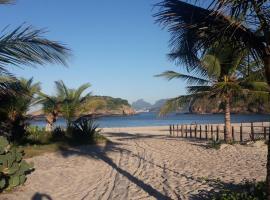 Apartamento na Praia Rio - Niterói
