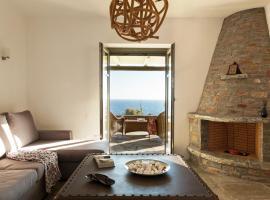 Sea & Stone Villas, Koundouros