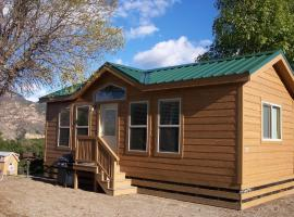 Rancho Oso Cottage 11