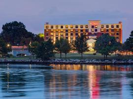 Hilton Garden Inn Providence, Providence