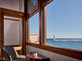 Domus Renier Boutique Hotel - Historic Hotels Worldwide, Chania Town