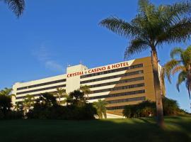LA Crystal Hotel, Compton (in de buurt van Rancho Dominguez)
