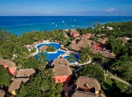 Iberostar Cozumel All Inclusive