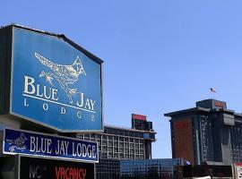 Blue Jay Lodge, South Lake Tahoe